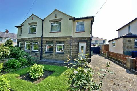 3 bedroom semi-detached house for sale - 88 Leathley Avenue, Menston, Ilkley