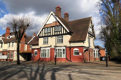Studio to rent - Manor Road, Coventry