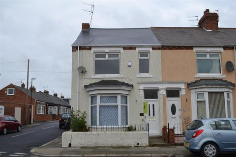 3 bedroom end of terrace house to rent - Atkinson Road, Sunderland