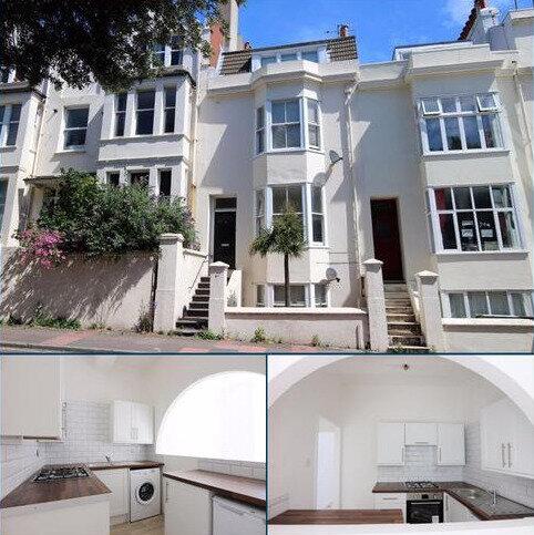1 bedroom flat to rent - Buckingham Road