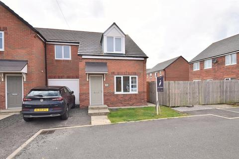 3 bedroom semi-detached house for sale - Mulberry Avenue, Marley Park, Sunderland