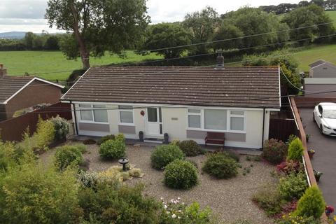 3 bedroom detached bungalow for sale - Tremain, Cardigan