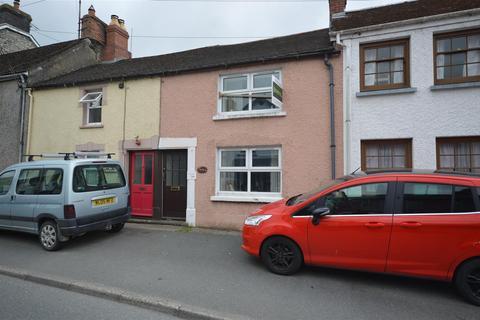 2 bedroom terraced house for sale - High Street, Cilgerran