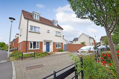 4 bedroom townhouse for sale - Tarragon Place, Portishead