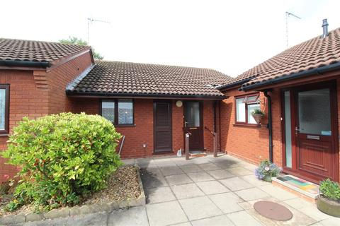 2 bedroom bungalow for sale - Brownshill Court, Coundon, Coventry