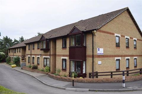 2 bedroom retirement property for sale - Ivyfield Court, Chippenham, Wiltshire, SN15