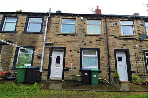 2 bedroom terraced house for sale - Westgate, Almondbury, Huddersfield, HD5 8XF