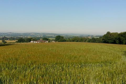 Land for sale - Broadclyst, Exeter