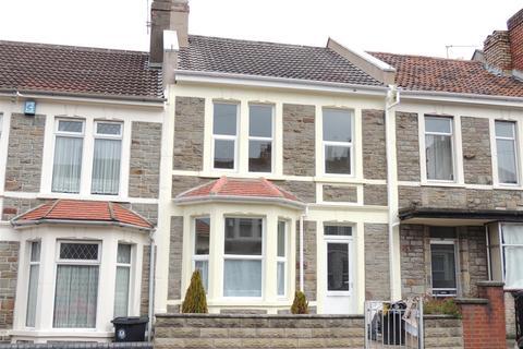 3 bedroom terraced house to rent - Sandown Road, Bristol