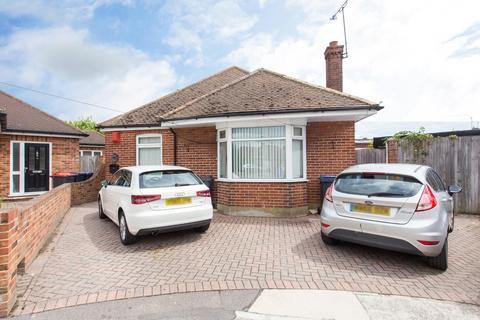 4 bedroom detached bungalow for sale - Coxes Avenue, Ramsgate