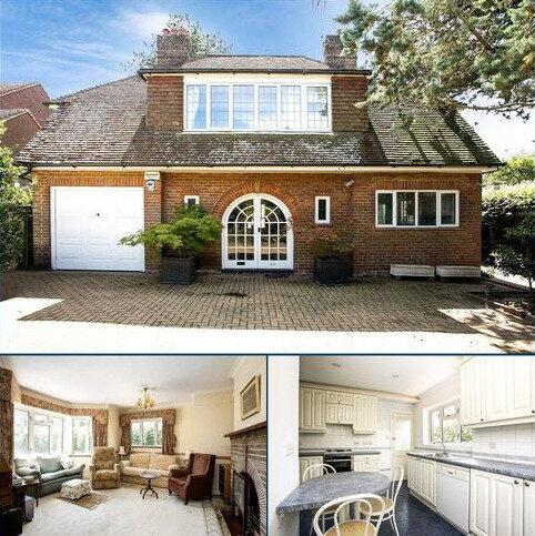 4 bedroom detached house for sale - Bell Lane, Little Chalfont, Buckinghamshire, HP6