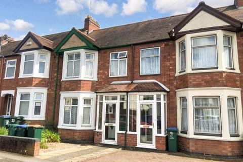 3 bedroom terraced house to rent - Benedictine Road, Cheylesmore, CV3 6GZ