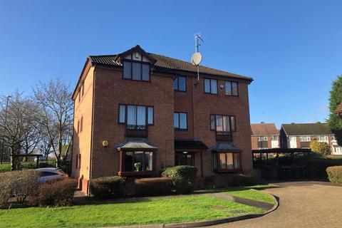 2 bedroom flat to rent - Bowls Court, Coundon, CV5 8PG