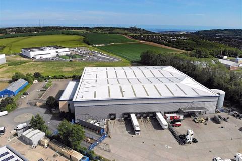 Industrial unit for sale - White Cliffs Business Park, Dover, Kent