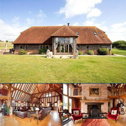 5 bedroom character property for sale - Wallingford Road, Compton, Newbury, Berkshire, RG20