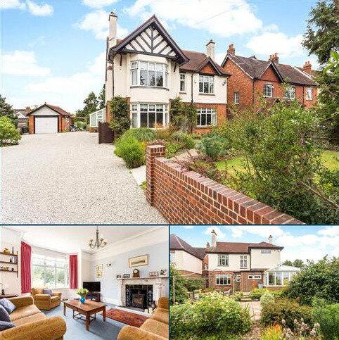 5 bedroom detached house for sale - Tudeley Lane, Tonbridge, Kent, TN9
