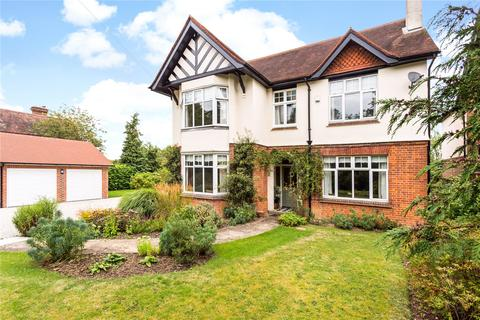 5 bedroom detached house for sale - Tudeley Lane, Tonbridge, Kent, TN9