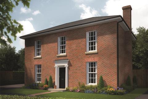 5 bedroom detached house for sale - St George's Park, George Lane, Loddon, Norwich, NR14
