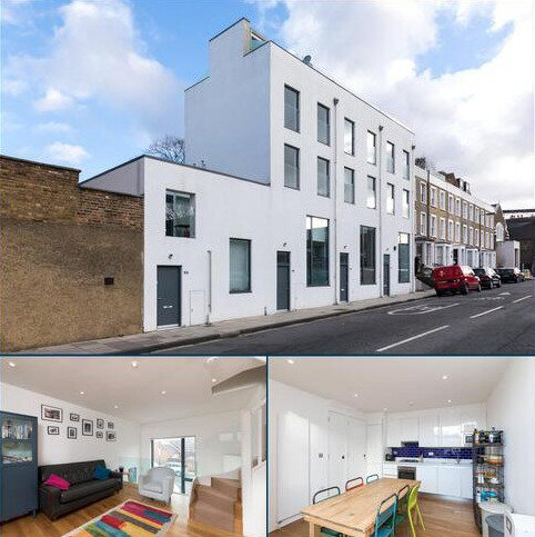 3 bedroom terraced house to rent - Westbourne Road, Lower Holloway, London, N7