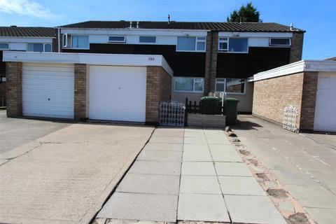 3 bedroom terraced house to rent - Kingfisher Drive, Smiths Wood