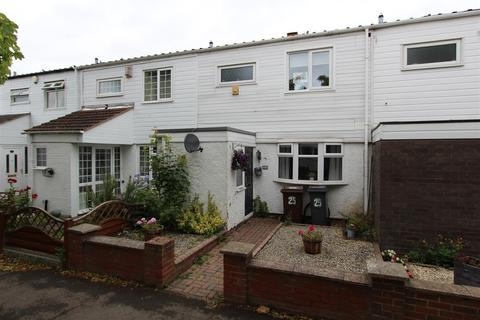 3 bedroom terraced house to rent - Worcester Walk, Marston Green