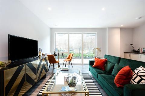 2 bedroom flat - Hounslow Place, White Bear Lane, Hounslow, TW3