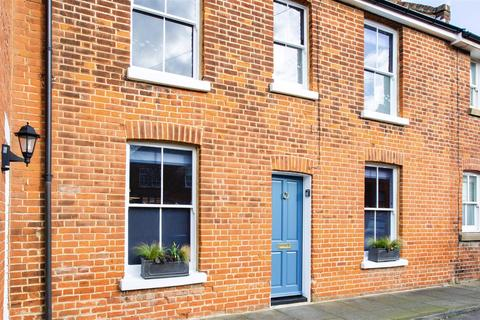 2 bedroom terraced house for sale - St. Edmunds Road, Canterbury
