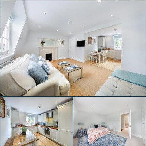 2 bedroom flat for sale - Hobury Street, London, SW10