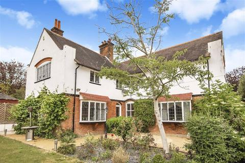 5 bedroom detached house for sale - Oakleigh Park South, London
