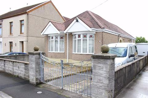 3 bedroom detached bungalow for sale - Brynteg Rd, Gorseinon