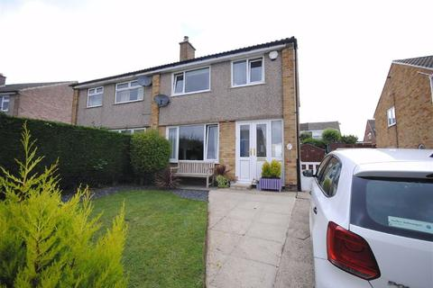 3 bedroom semi-detached house for sale - Richmondfield Avenue, Barwick In Elmet, Leeds, LS15
