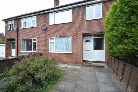 3 bedroom townhouse for sale - Moorland Terrace, Garforth, Leeds, LS25