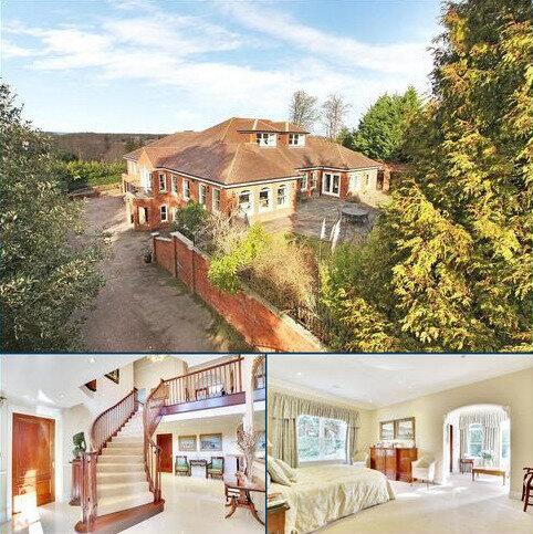 6 bedroom character property for sale - Hurstwood Lane, Tunbridge Wells, Kent, TN4