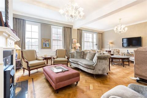 3 bedroom flat for sale - Bryanston Court, George Street, Marylebone, London, W1H