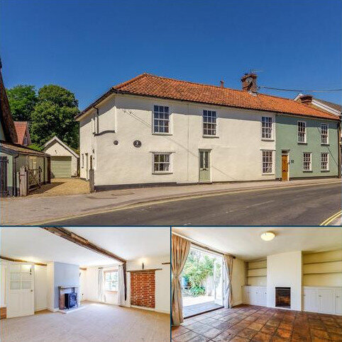 4 bedroom character property for sale - Market Street, East Harling, Norwich, NR16
