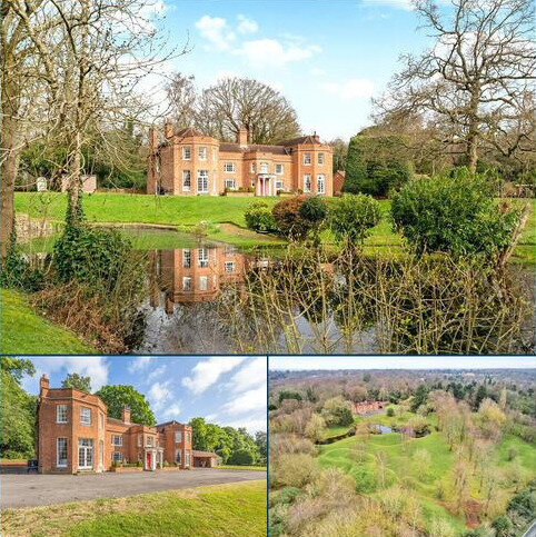 6 bedroom character property for sale - Common Road, Stanmore, Middlesex, HA7