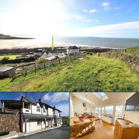 8 bedroom house for sale - Croyde, Braunton, Devon, EX33
