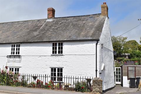 2 bedroom semi-detached house for sale - Chideock, Bridport