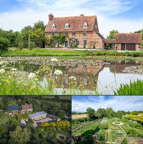 5 bedroom character property for sale - Selsey Road, Donnington, Chichester, West Sussex, PO20