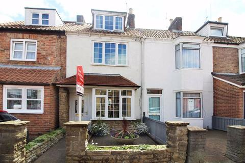 2 bedroom terraced house for sale - Brook Street, Driffield, East Yorkshire