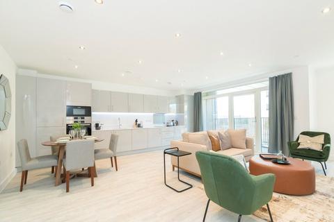 1 bedroom flat for sale - Plot 218, Ottaway House, Mosaics, Headington, Oxford, OX3
