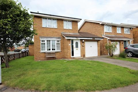 3 bedroom detached house for sale - Ark Royal Close, Seaton Carew, Hartlepool