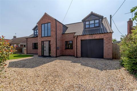 4 bedroom detached house for sale - Frog Lane, Plungar, Nottingham, NG13