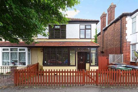 3 bedroom end of terrace house for sale - Tufton Road, Chingford