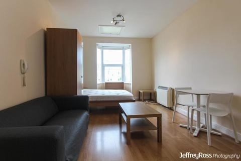 Studio to rent - Albany Road, Roath