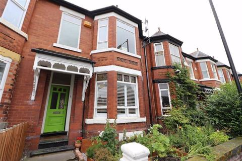 4 bedroom terraced house for sale - Beech Road, Chorlton, Manchester, M21