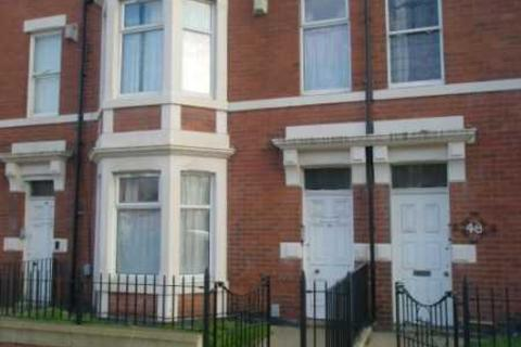 1 bedroom maisonette to rent - Wingrove Road, Newcastle upon Tyne, NE4 9BQ