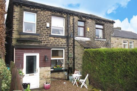 2 bedroom terraced house for sale - New Hey Road, Huddersfield