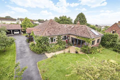 4 bedroom bungalow for sale - Elm Farm Lane, Colyford, Colyton