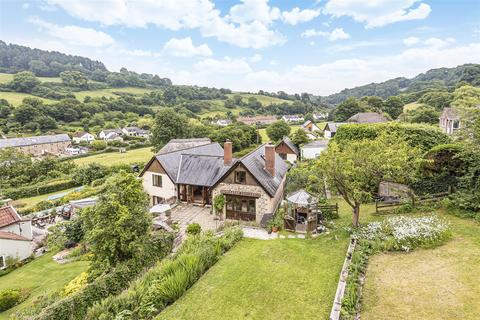 4 bedroom detached house for sale - Stepps Lane, Axmouth
